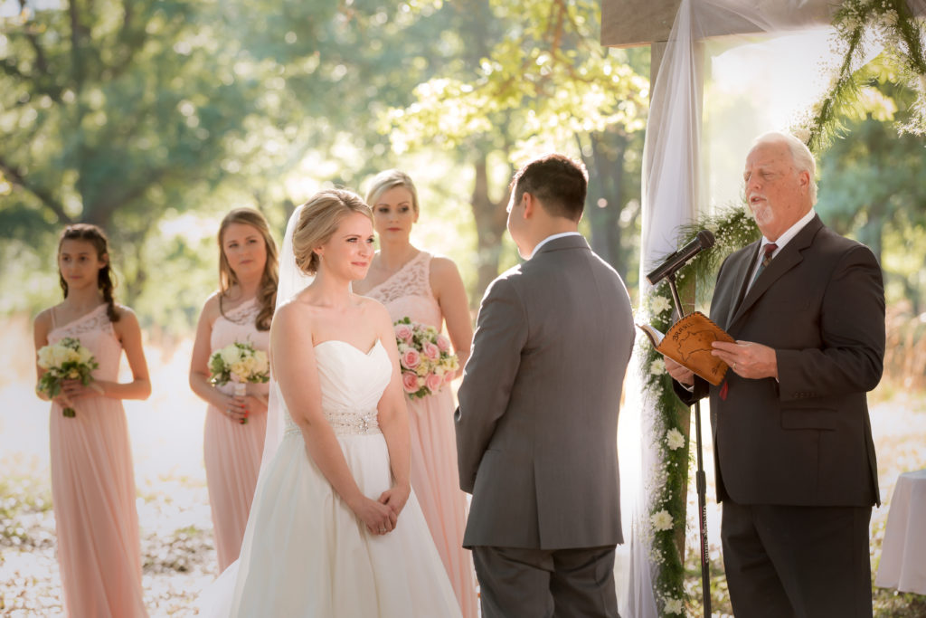 Jen & Chuck Photography | Beautiful Ceremony
